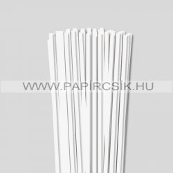 6 mm Quilling-Papier 100 St/ück silberfarben