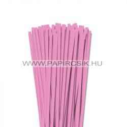 Baby Pink, 6mm Quilling Papierstreifen (90 Stück, 49 cm)