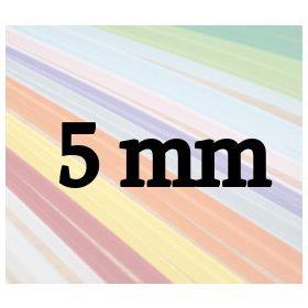 5mm Quilling Papierstreifen